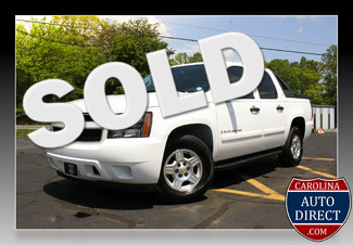 2008 Chevrolet Avalanche LS Mooresville , NC