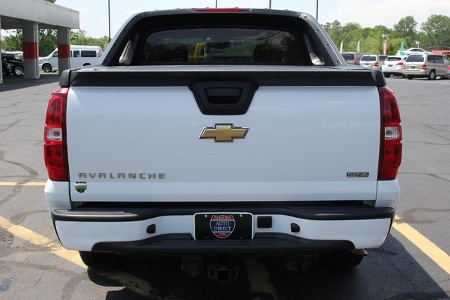 2008 Chevrolet Avalanche LS Mooresville , NC 5