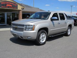2008 Chevrolet Avalanche LT w/2LT | Mooresville, NC | Mooresville Motor Company in Mooresville NC