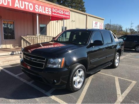 2008 Chevrolet Avalanche LT w/1LT | Myrtle Beach, South Carolina | Hudson Auto Sales in Myrtle Beach, South Carolina