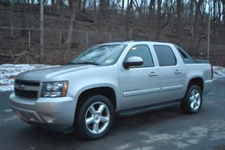 2008 Chevrolet Avalanche LT Naugatuck, Connecticut