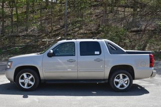 2008 Chevrolet Avalanche LT Naugatuck, Connecticut 1