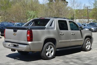 2008 Chevrolet Avalanche LT Naugatuck, Connecticut 4