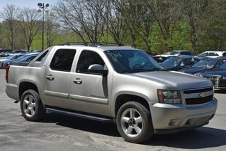 2008 Chevrolet Avalanche LT Naugatuck, Connecticut 6