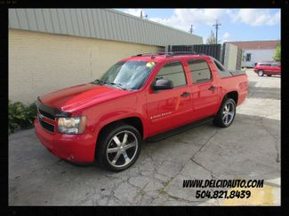 2008 Chevrolet Avalanche, Like New! Clean CarFax! New Orleans, Louisiana