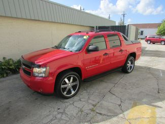 2008 Chevrolet Avalanche, Like New! Clean CarFax! New Orleans, Louisiana 1