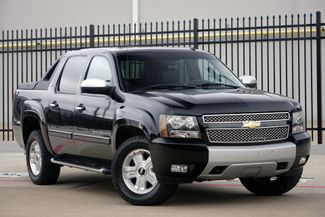 2008 Chevrolet Avalanche LT w/2LT* 4x4* Leather* EZ Finance** | Plano, TX | Carrick's Autos in Plano TX