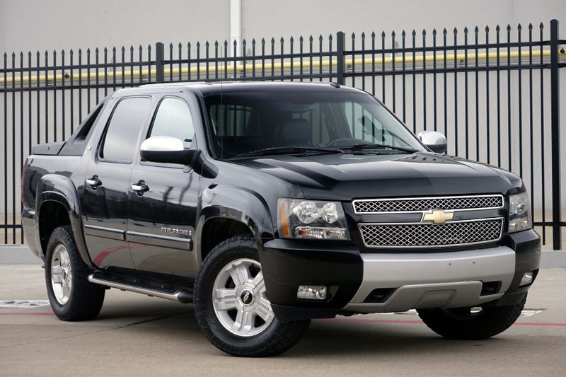 2008 chevrolet avalanche lt z71 4x4 sunroof leather ez finance 2008 chevrolet avalanche lt z71 4x4 sunroof leather ez finance sciox Image collections