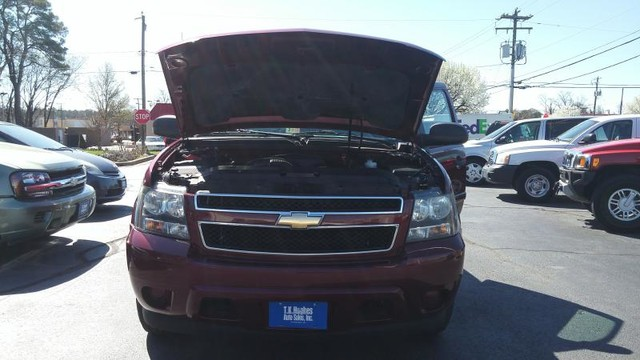 2008 Chevrolet Avalanche LS Richmond, Virginia 4
