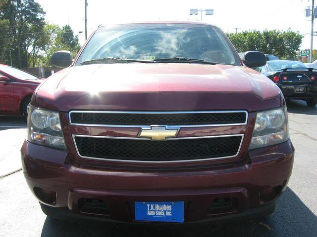 2008 Chevrolet Avalanche LS Richmond, Virginia 2