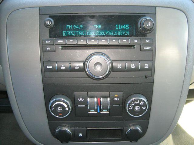 2008 Chevrolet Avalanche LS Richmond, Virginia 9