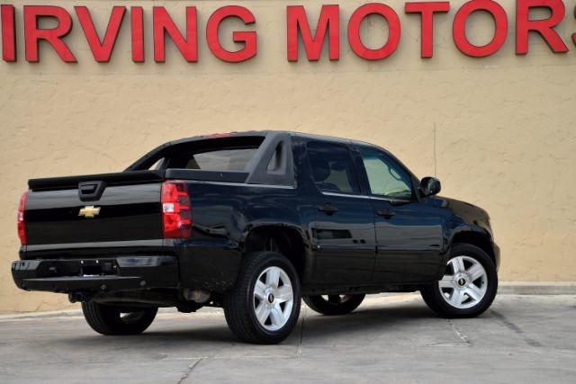 2008 Chevrolet Avalanche LT w/1LT San Antonio , Texas 5
