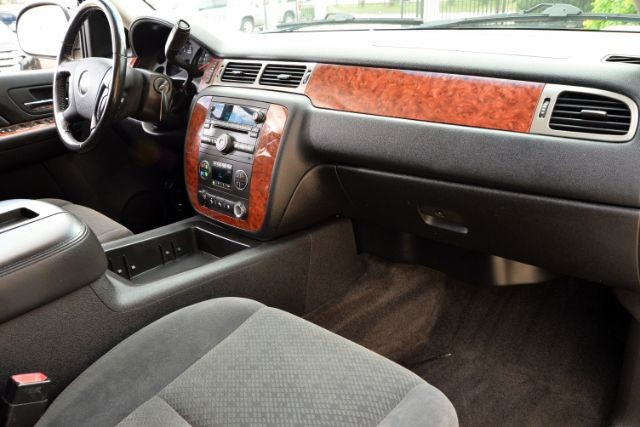 2008 Chevrolet Avalanche LT w/1LT San Antonio , Texas 10