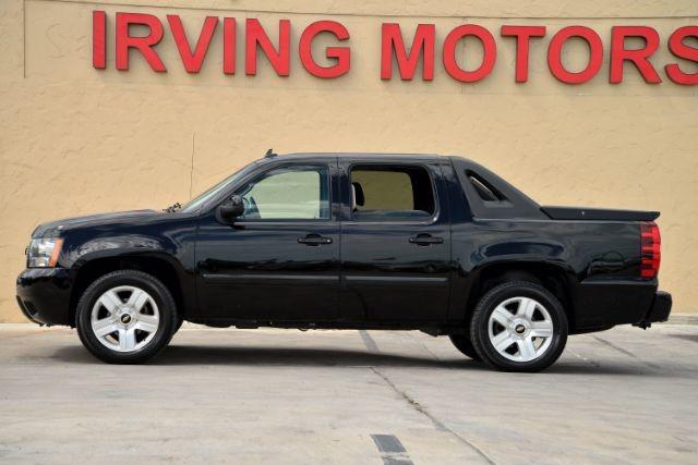 2008 Chevrolet Avalanche LT w/1LT San Antonio , Texas 2