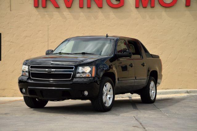 2008 Chevrolet Avalanche LT w/1LT San Antonio , Texas 1