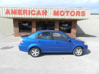 2008 Chevrolet Aveo LS | Brownsville, TN | American Motors of Brownsville in Brownsville TN