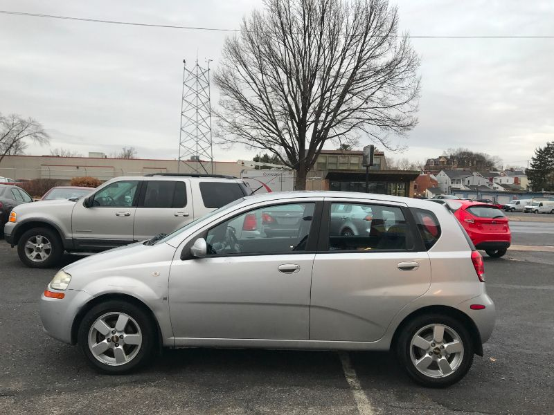 2008 Chevrolet Aveo LS  in Frederick, Maryland