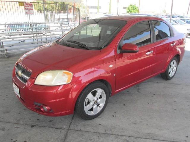 2008 Chevrolet Aveo LT Please call or e-mail to check availability All of our vehicles are avai