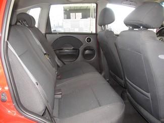 2008 Chevrolet Aveo LS Gardena, California 12