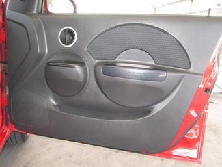 2008 Chevrolet Aveo LS Gardena, California 13