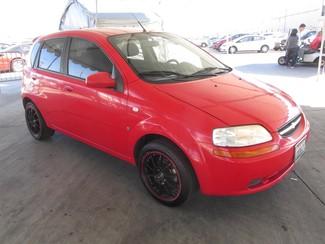 2008 Chevrolet Aveo LS Gardena, California 3
