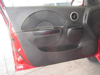 2008 Chevrolet Aveo LS Gardena, California 9
