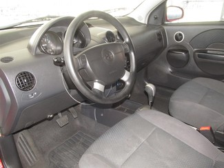 2008 Chevrolet Aveo LS Gardena, California 4