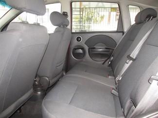 2008 Chevrolet Aveo LS Gardena, California 10