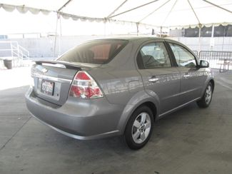 2008 Chevrolet Aveo LT Gardena, California 2