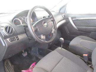 2008 Chevrolet Aveo LT Gardena, California 4
