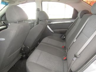 2008 Chevrolet Aveo LT Gardena, California 10