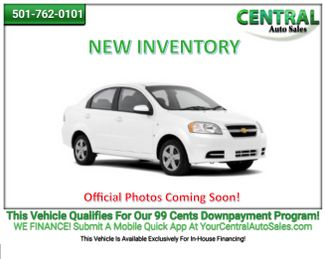 2008 Chevrolet Aveo LS | Hot Springs, AR | Central Auto Sales in Hot Springs AR