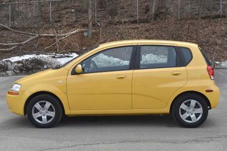 2008 Chevrolet Aveo Naugatuck, Connecticut 1