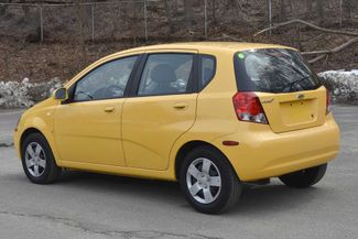 2008 Chevrolet Aveo Naugatuck, Connecticut 2