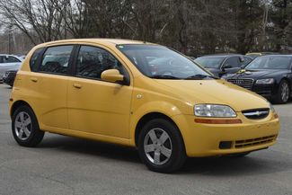 2008 Chevrolet Aveo Naugatuck, Connecticut 6
