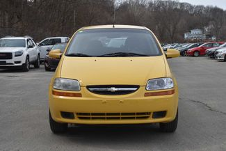 2008 Chevrolet Aveo Naugatuck, Connecticut 7