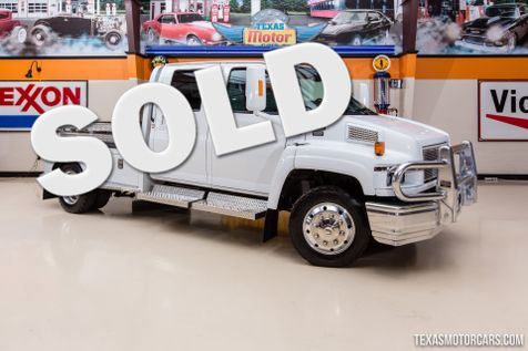 2008 Chevrolet C5500  in Addison