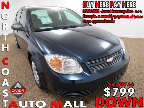 2008 Chevrolet Cobalt LS in Bedford, Ohio