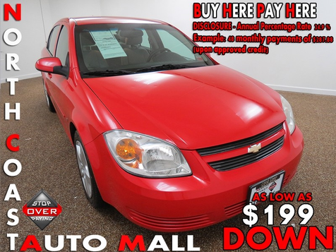 2008 Chevrolet Cobalt LT in Bedford, Ohio