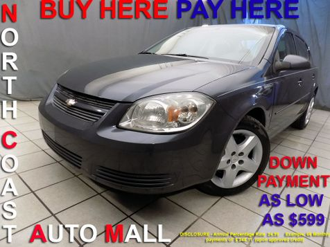 2008 Chevrolet Cobalt LT As low as $599 DOWN in Cleveland, Ohio