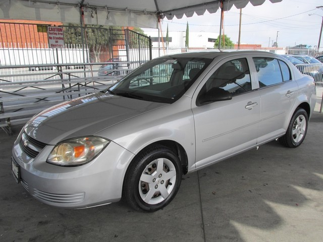 2008 Chevrolet Cobalt LS Please call or e-mail to check availability All of our vehicles are av