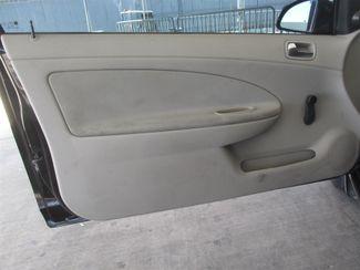 2008 Chevrolet Cobalt LS Gardena, California 9