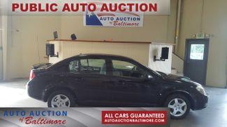 2008 Chevrolet Cobalt LT | JOPPA, MD | Auto Auction of Baltimore  in Joppa MD