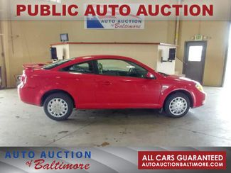 2008 Chevrolet Cobalt LT | JOPPA, MD | Auto Auction of Baltimore  in Joppa MD