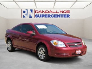 2008 Chevrolet Cobalt LT | Randall Noe Super Center in Tyler TX