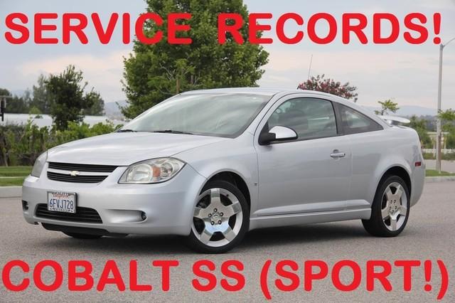 2008 Chevrolet Cobalt Sport Santa Clarita, CA 0
