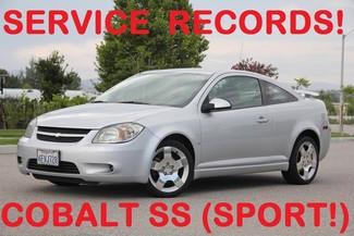 2008 Chevrolet Cobalt Sport Santa Clarita, CA