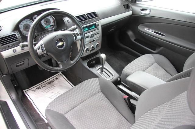 2008 Chevrolet Cobalt Sport Santa Clarita, CA 10