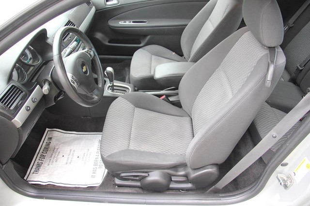 2008 Chevrolet Cobalt Sport Santa Clarita, CA 13