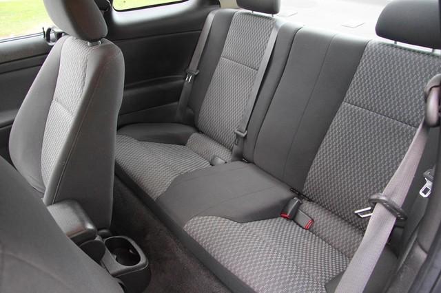 2008 Chevrolet Cobalt Sport Santa Clarita, CA 22
